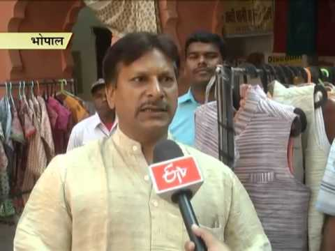 Modi's support for khadi products boosts its sale, promotes business