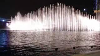 Download Lagu Dubai Fountain Show Gratis STAFABAND