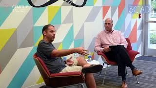 Startup Talks With Rick Carlson and Mitch Glaeser