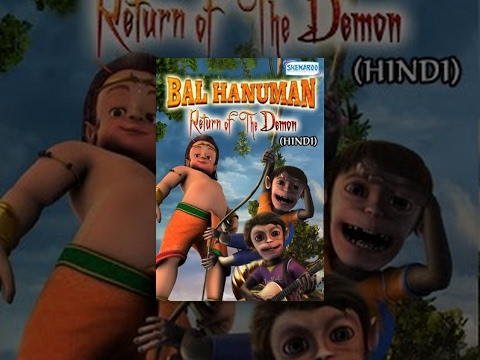 Bal Hanuman - Return Of The Demon video