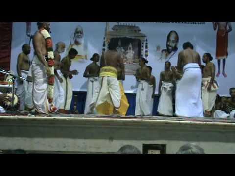 Bhajan - Sri Vittaldas Anna - Shanga Chakra video