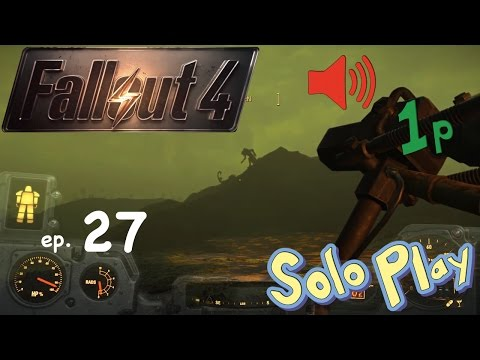 Fallout 4: Radioactive Wasteland - Part 27