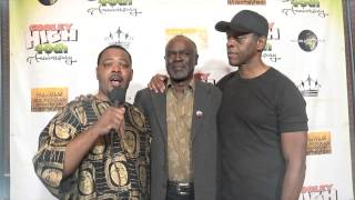Lawrence Hilton Jacobs & Glynn Turman