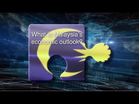 2014 Review of the Malaysian Economy
