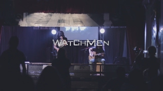 Banda Por Banda  Ac Stico Watchmen  Presentaci N Oficial  Gier Music Club