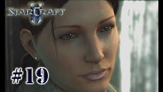 Starcraft 2 - Wings of Liberty - 19 Refúgio (Modo Brutal) Pt-Br