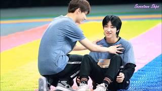 He Likes Boys.- Wen Junhui [Junhao]