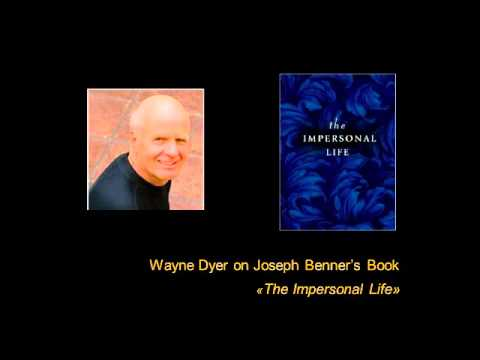 The Impersonal Life By Joseph Brenner picture