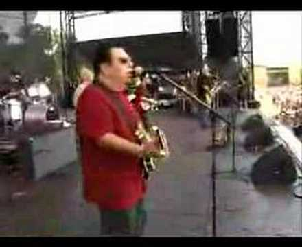 Los Lobos - Chuco's Cumbia at Austin City Limits 2006 Video
