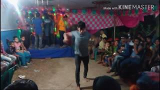 Bangladesh hip hop B Boy Dancing 2017 by B Boy DN AKASH