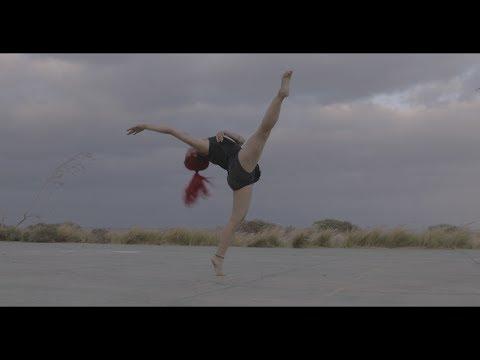 The body speaks - Monica Diaz / 4K Film