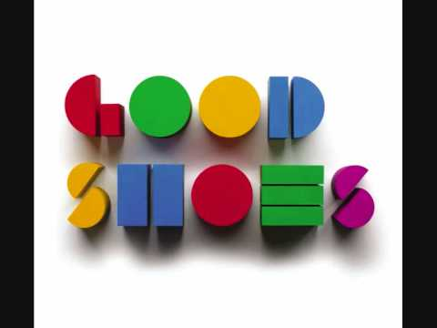 Good Shoes - Sophia