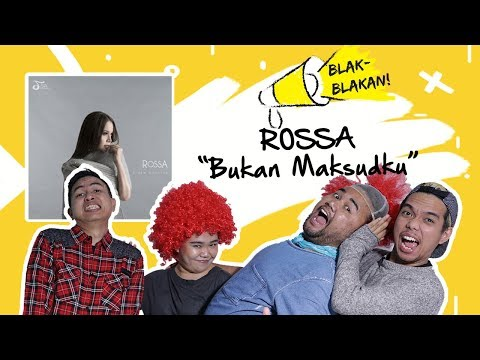 download lagu Blak-Blakan - Rossa