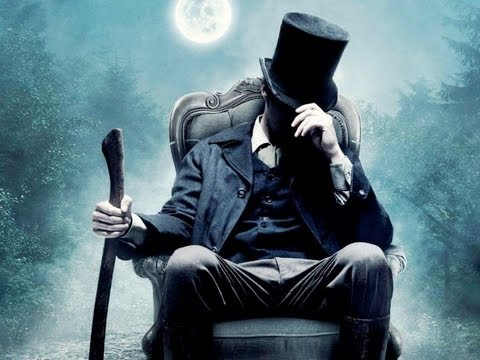 Abraham Lincoln Vampire Hunter PARODY!
