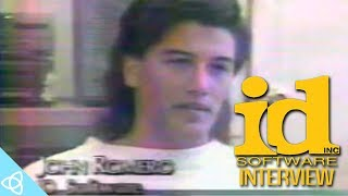 Wolfenstein 3D - id Software and Apogee interview in 1992