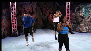 Thunder Zone Fitness-Boot Camp Cardio