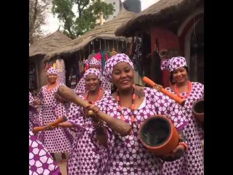 أحلى رقص إفريقي thumbnail