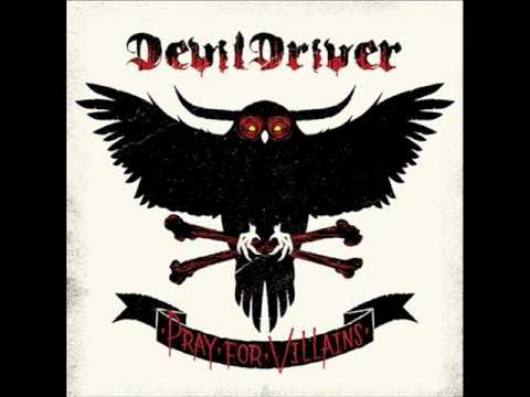 Devildriver - Teach Me To Whisper