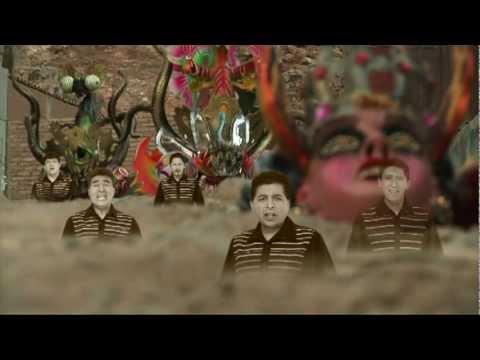 Fraterno de Corazon-lila k'olila--Llajtaymanta