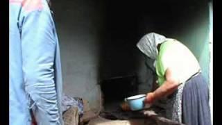 Pečenie chlebu