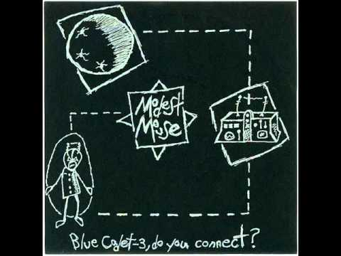 Modest Mouse - Blue Cadet-3, Do You Connect?