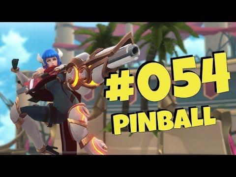 Best Of Battlerite #54 - ft. Pinball aka New Champ Destiny