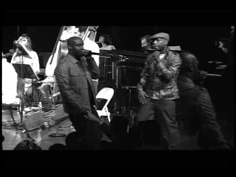 Suite For Ma Dukes - Stakes Is High feat Posdnuos (De La Soul) and Talib Kweli (Live)