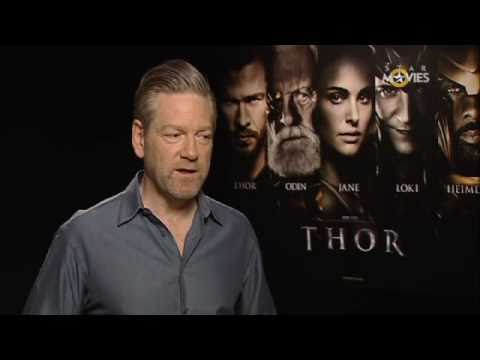 STAR Movies VIP Access: Thor - Kenneth Branagh