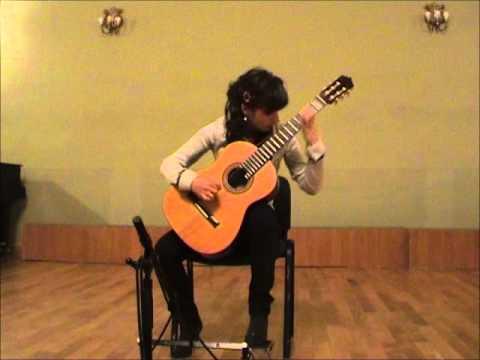 Carlo Domeniconi - Koyunbaba by Tamar Asanidze
