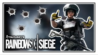 Rainbowsix Siege Gameplay (Livestream)