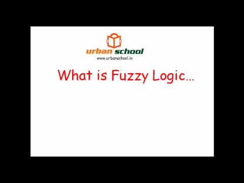 What is Fuzzy logic: An introduction