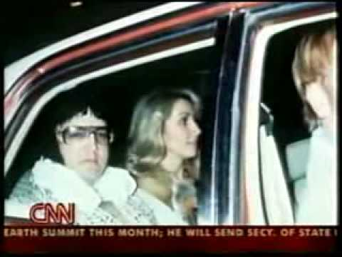 Linda Thompson Talks About Elvis Presley - Part.3   Aug-2002