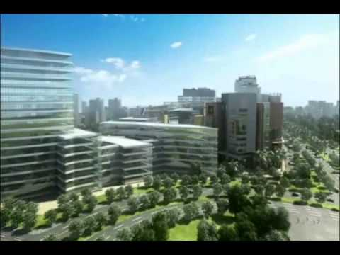 SERVICE APARTMENT - BEST REAL ESTATE INVESTMENT AT LUCKNOW
