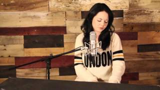Holy Spirit / Set a Fire (Bryan & Katie Torwalt/Will Reagan & United Pursuit) cover by Sarah Reeves