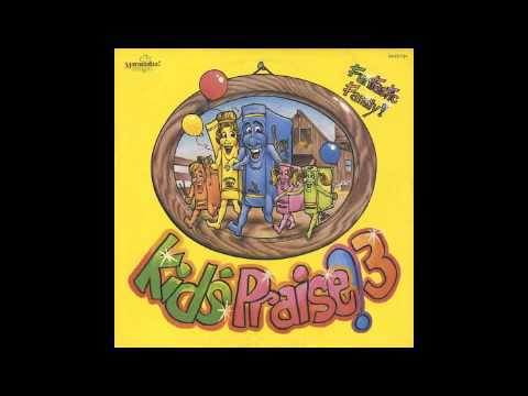 (don't You Know) It's Time To Praise The Lord - Kids Praise! 3 video