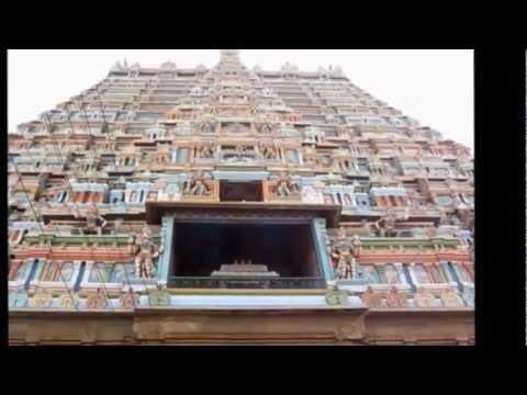 Sri Ranganathar swamy Temple (Srirangam), Tiruchirapalli @ Trichy, TN, India