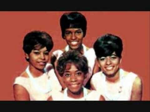 The Chiffons - Tonights The Night