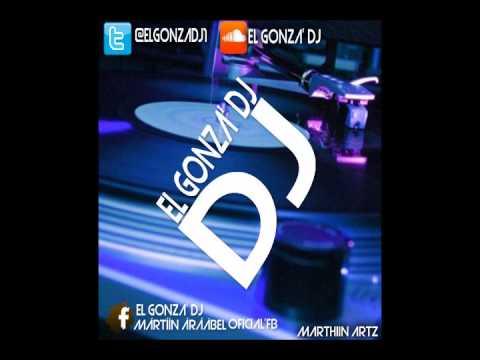 07   Si Me Necesitas   Andy Rivera Ft  Baby Rasta & Gringo = EL GONZA' DJ = EL LOKO DEL RITMO