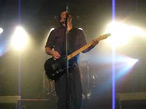 Matthew Good Band - Black Helicopter