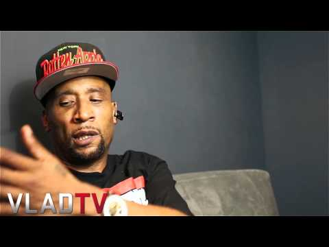 Lord Jamar: Light-Skinned Woman Are Placed on a Pedestal