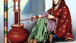 download lagu Kuldeep Manak - Chithian Sehba Jatti Ne Likh Mirze gratis