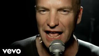 Клип Sting - After The Rain Has Fallen