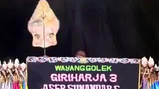 download lagu Wayang Golek Asep Sunandar Sunarya Bima Murka Full Versi gratis