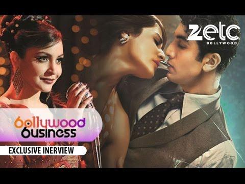 Ranbir Kapoor, Anushka Sharma - Bombay Velvet | Exclusive Interview | Komal Nahta