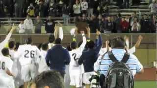 CIF Boys Soccer Championship: LB Millikan vs. Ventura