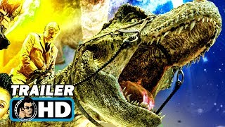 IRON SKY: THE COMING RACE Final Trailer (2019) Sci-Fi Action Movie