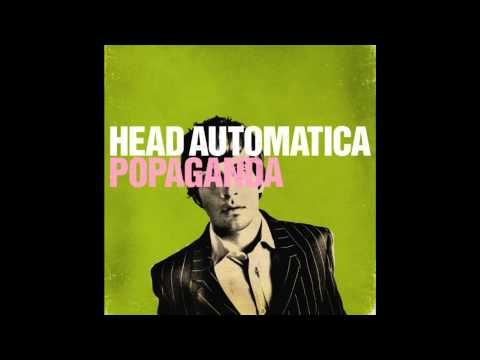 Head Automatica - Scandalous