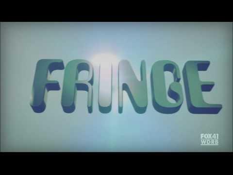Fringe Retro Intro