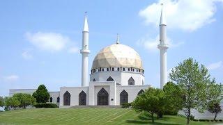 Imam Masjid Bersejarah Di Amerika Ini Asalnya Melayu (Visiting The Islamic Center Of Greater Toledo)