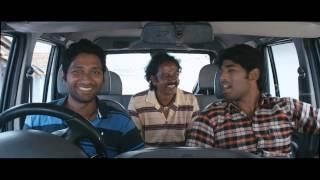 Gouravam - Gouravam | Tamil Movie Comedy | Allu Sirish | Yami Gautam | Prakash Raj